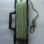 Якорная веревка 6,0мм 20м