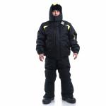 "Куртка зимняя ""Фристайл"" (Оксфорд 600д,Рип-стоп) (БК)"