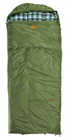 Спальный мешок Woodland BERLOGA 400 R