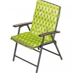 Кресло с мягким наполн. из хлопка FORESTER со съемным чехлом