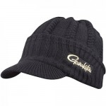GAMAKATSU Knit Cap with Bream