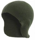 _Шапочка под шлем Woolpower 9644 (зеленая)