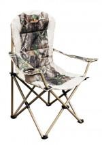 Кресло кемпинговое Woodland Forester (сталь)