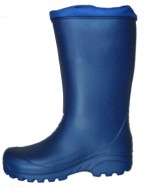 Сапоги зимние WOODLINE POWER Аврора, -40 синий