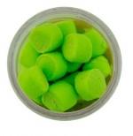 "Насадка форелевая ""Berkley"" Power Nuggets 30gr Original Scent Chartreuse (салатовый)"