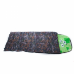 """Спальник-одеяло СО-300 """"Гигант"""" разъемный с подголовн. (подклад) (200х85) (+5/+15)"""