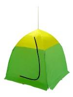 Палатка рыбака ELITE 1-м п/автомат н/тк (Стэк)