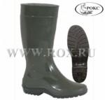 Сапожки женские РОКС с вкл. чулком и манжетой С082-3