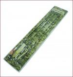 Набор шампуров BOYSCOUT плоских 45см (6шт) в блистере