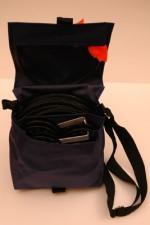 Комплект жерлиц в сумке d=200мм., мал. катуш. d=63мм. (10шт.) (Рост)
