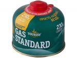"""Баллон газовый """"Standart"""" для портативных газовых приборов, резьбовой 230г"""