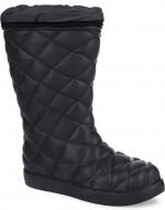Сапоги зимние жен. WOODLINE ЭВА (990-45), черные (-45)
