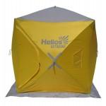 Палатка зимняя КУБ EXTREME 1,8х1,8 Helios