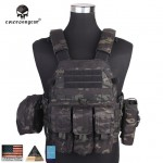 LBT 6094 Emerson Multicam Black