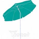 Зонт пляжный с наклоном HS-240N-1 d2.4м Helios