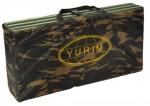 Коврик YURIM тур. 5083 (1800х600х10мм, в ткани камуфл., складной)