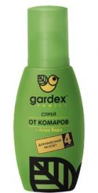 Спрей Gardex Family от комаров 100мл.