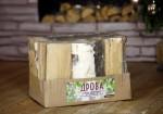 Дрова березовые в упаковке (10 кг) Муравей