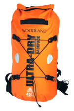 Рюкзак водонепроницаемый Multi-Dry 40L, пвх