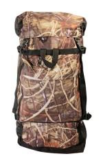 "Рюкзак ""БОР"" оксфорд 600D цвет: лес 60л."