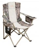 Кресло кемпинговое Woodland Hunter (сталь)