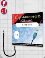 Крючок GAMAKATSU G-Method Allround B №16 (10шт.)
