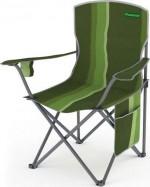 Кресло складное в чехле усиленное ZAGOROD К502 (Oxford 600x600)