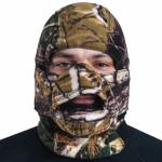Шлем-маска КМФ (флис) (БК)
