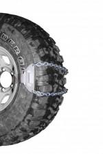 Браслеты противоскольжения БАРС Master XXL-6 до 12R22.5 ; Тяжелые грузовики.