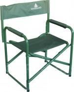 Кресло Woodland Camper, складное, кемпинговое, 80 x 60 x 46 см (сталь)
