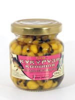 Кукуруза - конопля консервир. 110 мл тутти-фрутти