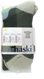Носки HASKI H002