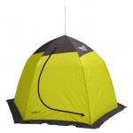 Палатка-зонт 2-местная зимняя NORD-2 Extreme Helios
