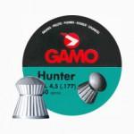 "Пуля пневмат. 4,5мм ""GAMO Hunter"" (500 шт)"