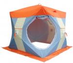 Палатка зимняя WOODLAND Pro Comfort 205х205х190 см