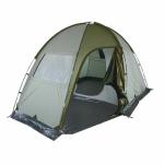 Палатка кемпинговая WOODLAND SOLAR WIGWAM 3