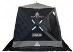 Палатка зимняя утепленная Woodland Ultra Comfort 230x230x200 см