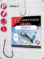 Крючок GAMAKATSU Method Allround Classic G №16 (10шт.)