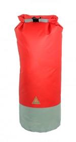 Герморюкзак Woodland Waterproof 60 л, пвх, цвет красный