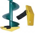 Футляр для ножей ледобура 130мм (ЛР-130) (200шт/ко