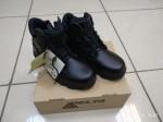 DELTA Army Classic тактические ботинки (черные)