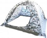 Палатка рыбака зимняя SWD дуговая б/дна 2Х2Х1,35м (8611092)