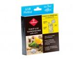 Набор FORESTER для маринования рыбы на гриле (пакет+приправа), на 3кг