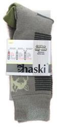 Носки HASKI H001