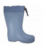 Сапоги зимние EVA Shoes Аврора, -40 серый