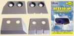 Ножи для ледобура ЛР-180 (4шт.) (150шт/кор.)