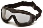 Профессиональные баллистические тактические очки-маска Pyramex - V2G-Plus
