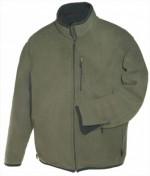 "Куртка SARMA цвет ""олива"" р.ХХХL (С041)"
