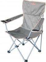 Кресло Woodland Comfort, складное, кемпинговое, 54 x 54 x 98 см (сталь)