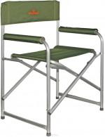 Кресло Woodland Outdoor Cam, складное, кемпинговое, 56 x 57 x 50 (81) см (сталь)